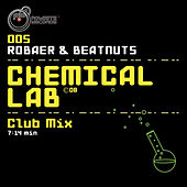 Chemical Lab by Beatnut5