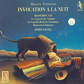 Invocation To The Night de Various Artists