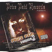 Price Paid Vol. 2 by Various Artists