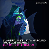 Drums Of Tobago de Sunnery James & Ryan Marciano