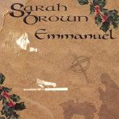 Emmanuel by Sarah Brown