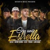 Soy una Estrella (feat. Pusho, Dozi, Benny Benni & Lord Maik) de Gotay
