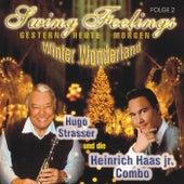 Swing Feelings - Folge 2 by Heinrich Haas Jr. Combo