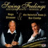 Swing Feelings - Folge 1 by Hugo Strasser