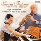 Swing Feelings - Folge 3 by Hugo Strasser