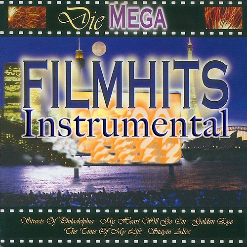 Filmhits Instrumental by German-classic-rock-orchestra