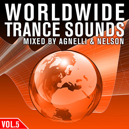Worldwide Trance Sounds Vol. 5 by Various Artists
