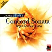 Ives: Concord Sonata de Bojan Gorišek