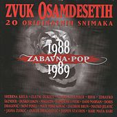 Zvuk Osamdesetih 1988/89, Zabavna I Pop by Various Artists
