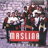 Klapa 'maslina', Šibenik by Klapa Maslina