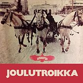 Joulutroikka by Various Artists