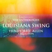 The Anthologies: Louisiana Swing (Henry
