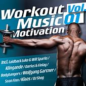 Workout Music Motivation, Vol. 01 von Various Artists