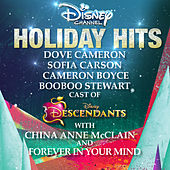 Disney Channel Holiday Hits van Various Artists