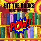 Hit The Books: Music For Study de Study Exam Music