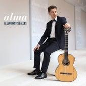 Alma by Alejandro Ceballos