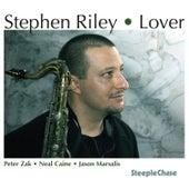 Lover de Stephen Riley