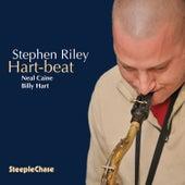 Hart-Beat de Stephen Riley
