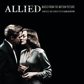 Allied (Music from the Motion Picture) fra Alan Silvestri