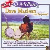 O Melhor de Dave Maclean and His Friends de Various Artists