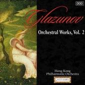 Glazunov: Orchestral Works, Vol. 2 de Hong Kong Philharmonic Orchestra and Antonio de Almeida