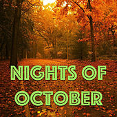 Nights Of October de Various Artists