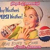 Pepsi Commercial von Joanie Sommers