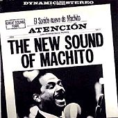 The New Sound of Machito! de Machito
