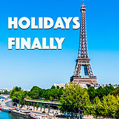 Holidays Finally by Various Artists