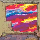 Avandel (Los Visionarios) by Caballero Reynaldo
