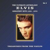 The Ultimate Anthology - Greatest Hits 1953-1973, Vol. 2 de Elvis Presley