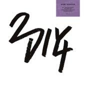 Remixes von Moby
