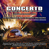 Concerto Under The Stars by Hollywood Bowl Symphony Orchestra