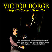 Victor Borge Plays His Concert Favourites von Victor Borge