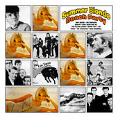 South African Summer Blonde Beach Party by Various Artists