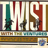 Twist with The Ventures de The Ventures