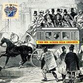 The Mr. Acker Bilk Omnibus de Acker Bilk