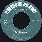 You Move Me - Single by Roy Roberts