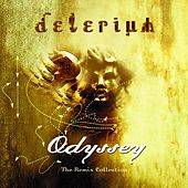 Odyssey:  The Remix Collection by Delerium