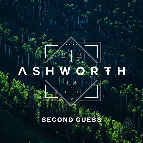 Second Guess by Ashworth