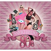 Najveći Hitovi 80-E by Various Artists
