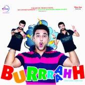 Burrraahh (Original Motion Picture Soundtrack) by Various Artists