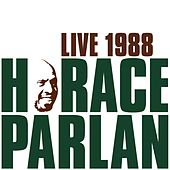 Live 1988 by Horace Parlan