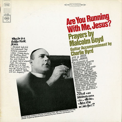 Are You Running With Me, Jesus? by Charlie Byrd