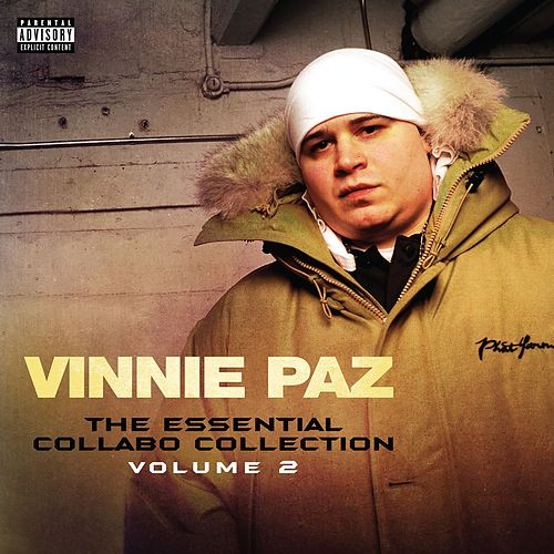 The Essential Collabo Collection Vol. 2 by Vinnie Paz