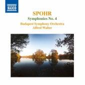 Spohr: Symphony No. 4 & Overtures von Budapest Symphony Orchestra