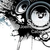 Joelho, Cintura, Cabeça e Jogou von Terra Samba