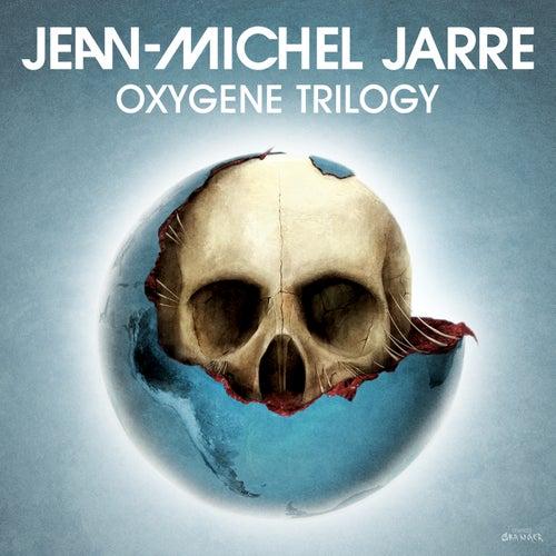 Oxygene Trilogy by Jean-Michel Jarre