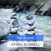 One By One von Kenny Burrell