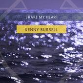 Share My Heart von Kenny Burrell